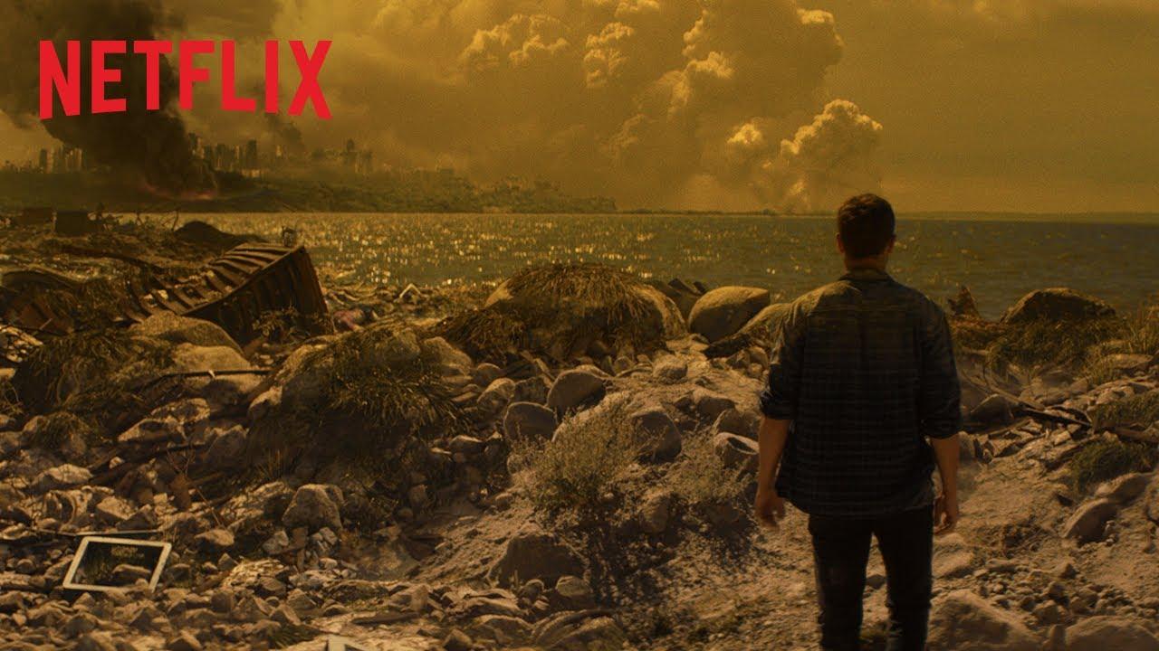 How It Ends   Officiële trailer [HD]   Netflix