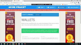 Auto Faucet - earn 10 coins in 1 minute