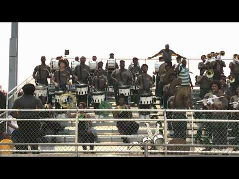 Canton High School VS Jim Hill High School 2017