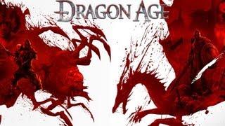 Dragon Age : Origins - surround - triple screens - matrox