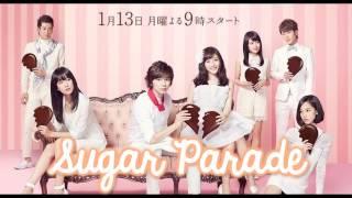 [ 失恋ショコラティエ / Shitsuren Chocolatier OST ] Ken Arai - Sugar Parade