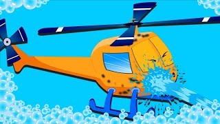 Download Helicopter | car wash Mp3 and Videos