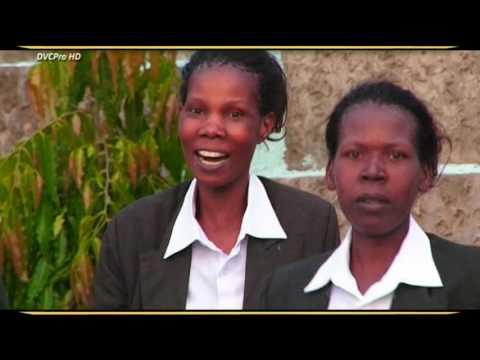Enyi watu wa sayuni-Kwaya ya mt. Dioni Ssebugwawo Mwanza
