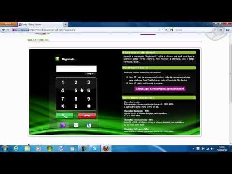 Ligar de graça para telefone Fixo Com o Tellfree de YouTube · Duración:  2 minutos 10 segundos
