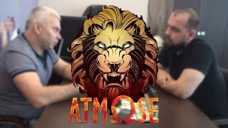 AtmΩse | Интервью c производителем жидкости для электронных сигарет