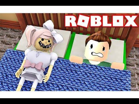 قصص مرعبة جدا فى لعبة roblox !!