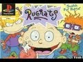 CGRundertow RUGRATS: SEARCH FOR REPTAR for PlayStation Video Game Review