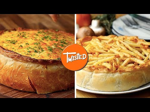 7 Savory Winter Pie Recipes | Family Dinner Ideas | Winter Recipes | Twisted