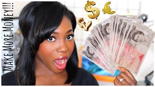 If you're a uni or college student then chances are you know exactly what its like to be broke!! in this video i will share 7 creative ways that can star...