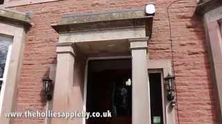 The Hollies B&B Self Catering Appleby Eden Valley Cumbria Lake District