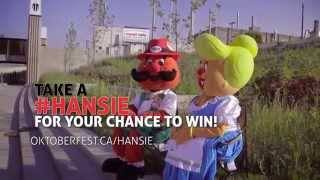 #PlotYourSpot with Onkel Hans and Tante Frieda