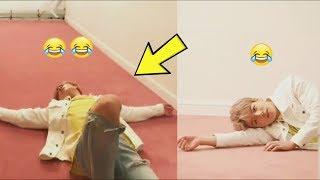 BTS JUNGKOOK is still a baby #3!