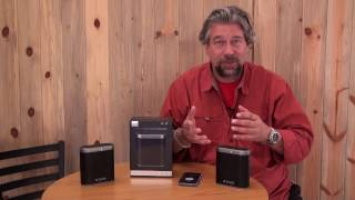 iLive Platinum Wireless Bluetooth Speakers - Reviewed