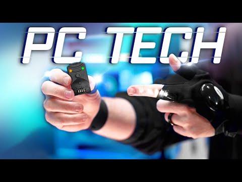 10 Cool PC Tech Gadgets Under $50!
