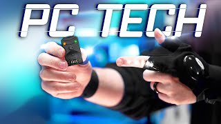 10 Cool PC Tech Gadgets Under $50!