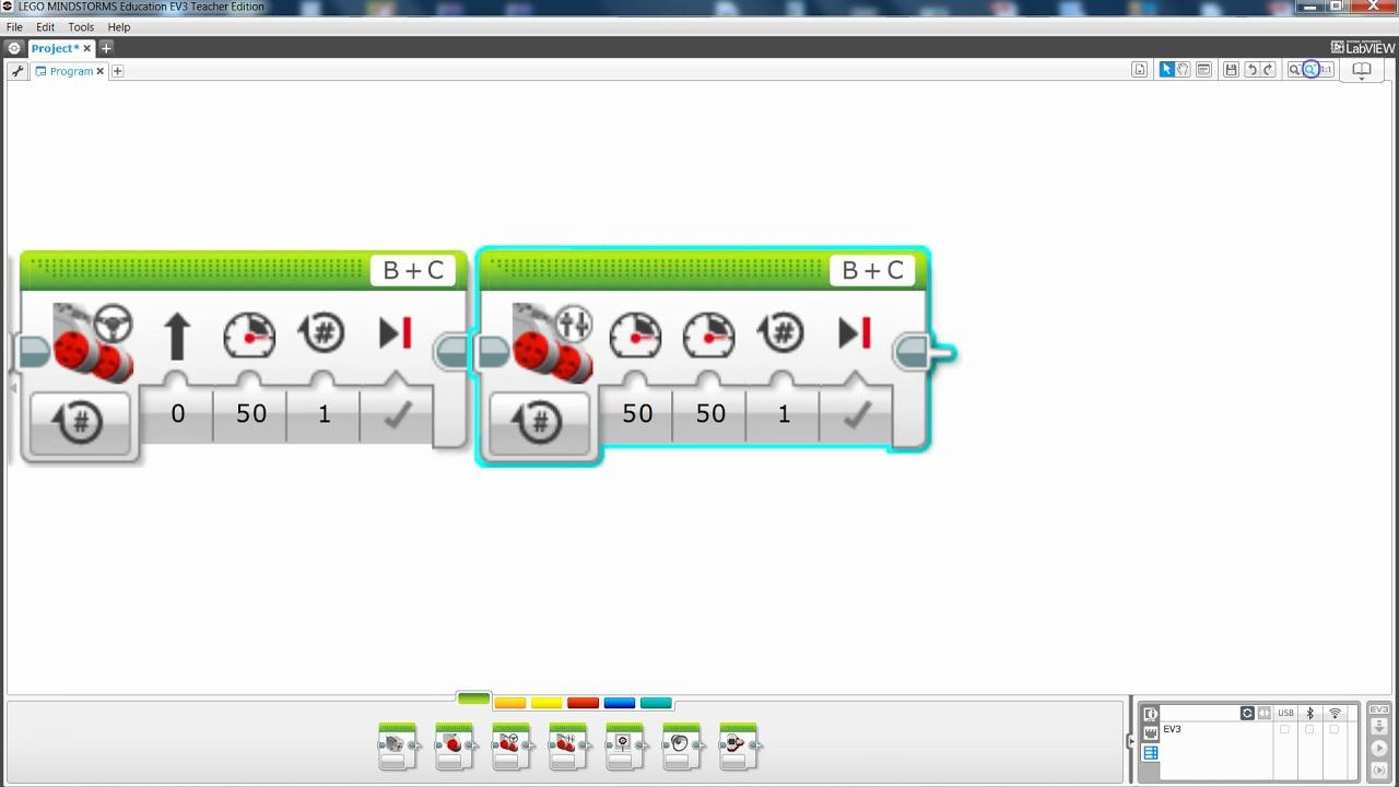 Lego Mindstorms Ev3 Software Instructions Lego Mindstorms