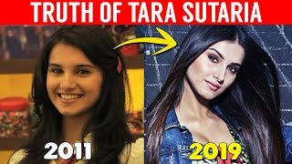 Untold Truth of Tara Sutaria | Student Of The Year 2 Actress