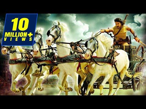 Magadheera Horse Race