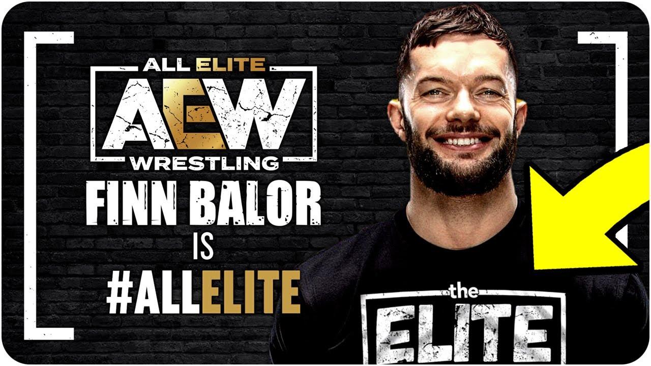 10 NEW Members of The Elite In AEW