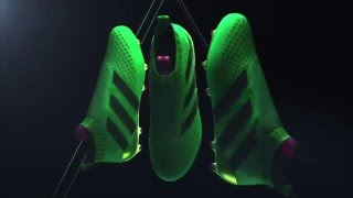 Nova Adidas ACE 16+ PURECONTROL Firm Ground Cleats