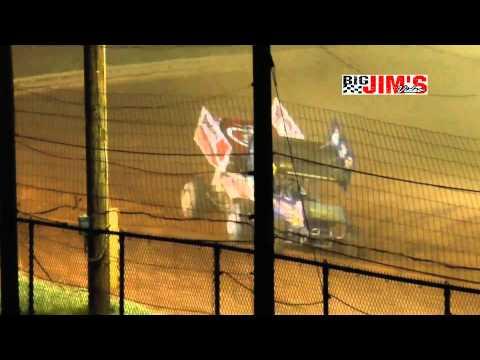 Susquehanna Speedway Park Highlights 9-21-14