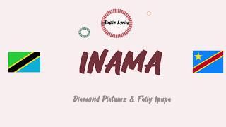 diamond-platnumz-ft-fally-ipupa-inama-official-lyrics-frenchenglish