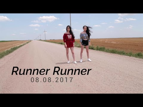 Runner Runner - Music Video Teaser