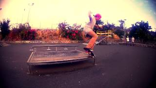 Skate | Day at Plateau Cailloux