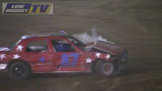 Ventura County Fair Demolition Derby