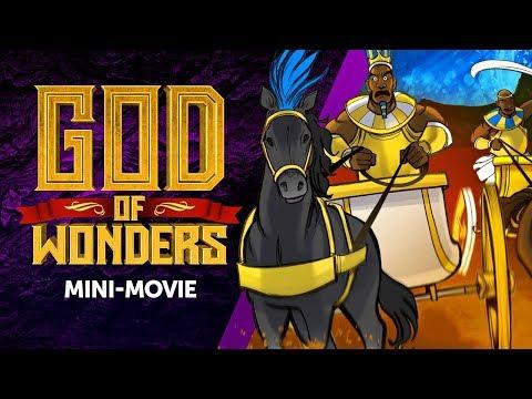 God Of Wonders Mini-Movie For Vacation Bible School | Sharefaith.com