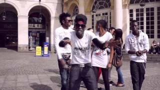 Badjee man Star-man ft Maflam yu a mi baby