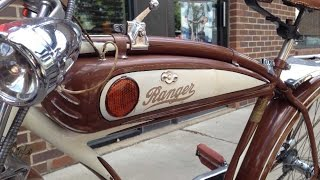 Minnesota Antique & Classic Bicycle Club 2015 Swap Meet and Show