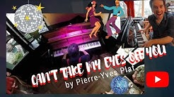 Can't Take My Eyes Off You - Pierre-Yves Plat