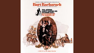 The Sundance Kid (Butch Cassidy / Soundtrack Version)