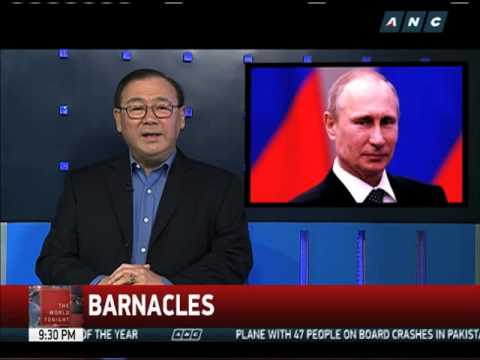 OPINION: Barnacles