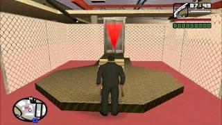Misterios Gta SA Misterix Mod - Gameplay - (Parte 2).