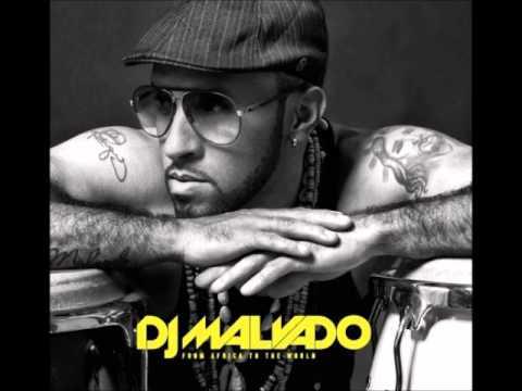 Dj Malvado feat Matias Damasio - Dor Grande - YouTube