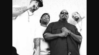 Cypress Hill - Roll it up Light it up Smoke it up