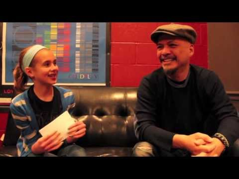 Kids Interview Bands - Pixies