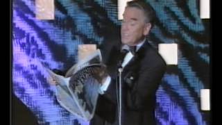 Bob Monkhouse Live Exposes Himself