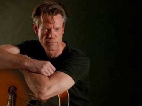 Randy Travis I Am Going