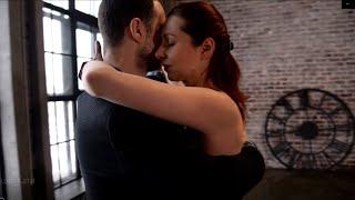 Танго в Москве студия парных танцев Ивара