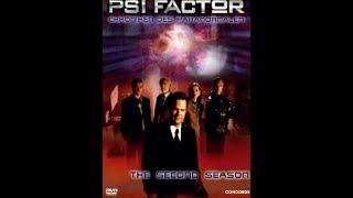 Пси Фактор (Хроники паранормальных явлений) 2 сезон 1 серия
