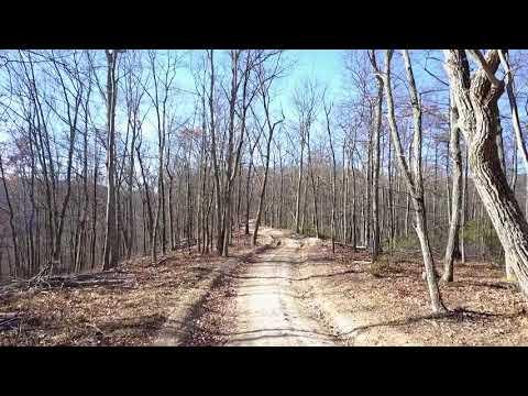 Helmick Rock Road Lost River West Virginia