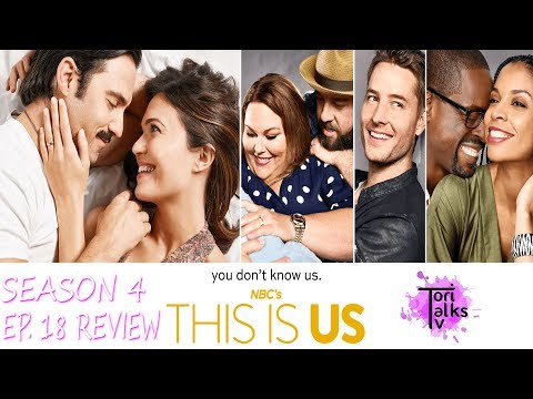 This Is Us: Season 4 Finale Review (Episode 18)