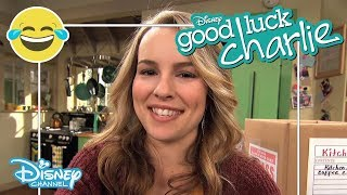 Good Luck Charlie - Teddy's Video Diaries - Memories