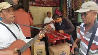 Awalnya Dikira Biasa Saja Tapi Begitu Dua Kakek Ini Memainkan Gitar Dan Kendang Semua Terkejut