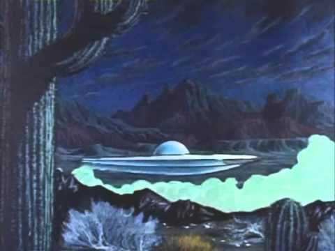 Jonny Quest Music Soundtracks Alternate Opening 3