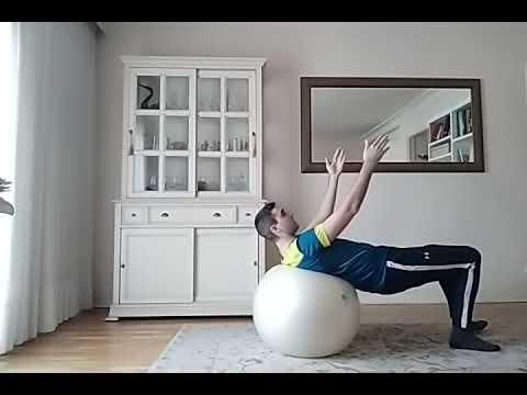 Urnieta 2020 05 26 Fitball hasiberriak