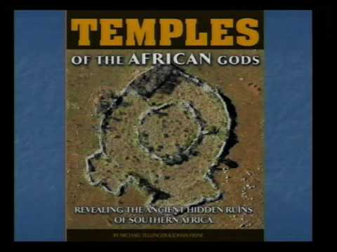 Michael Tellinger - Stone Circles & Ancient Gold Mines in South Africa - Megalithomania 2010